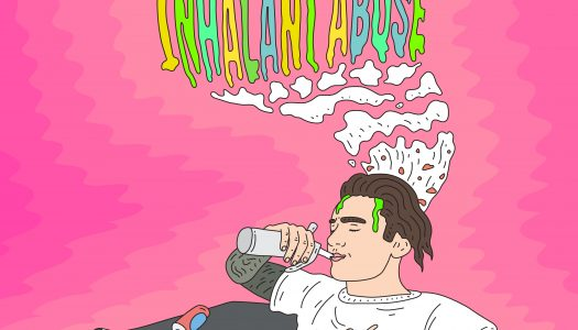 """Getter Reveals Project Shred Collective, Releases """"Inhalant Abuse"""""""