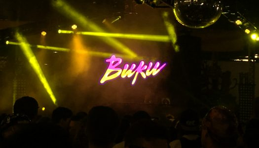 BUKU Music + Art Project 2017 Photos