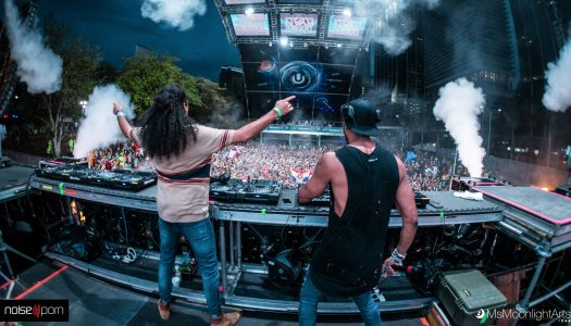 Ultra Music Festival 2017 Photos