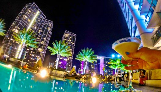 Exclusive Giveaway: Win Tickets to Miami's Most Epic Pool Party ft. Kryder, Robbie Rivera, & More