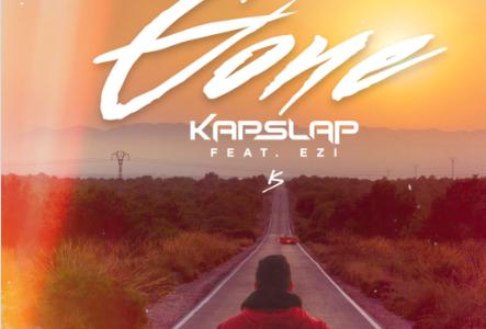 "Kap Slap Releases ""Gone"" On 3LAU's Charity Label BLUME"