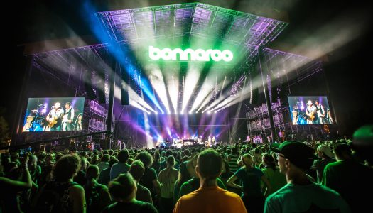 Bonnaroo Announces Exclusive Electronic Stage