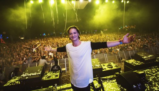 Kygo Announces Brand New Residency