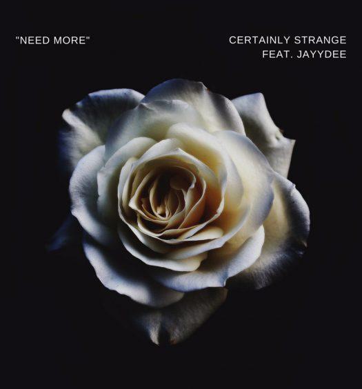 certainly-strange