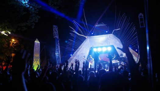 West Coast Bass Festival Announces Insanely Stacked Lineup