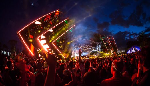 Spring Awakening Launches DJ Competition, Announces Silent Disco Lineup