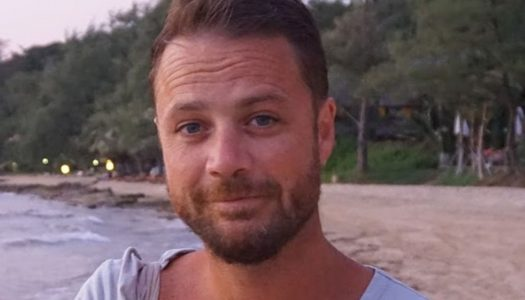 Spotify Executive Chris Bevington Killed in Stockholm Truck Attack