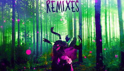 Kai Wachi's 'Demons Remix EP' Drives Kannibalen Fam Crazy