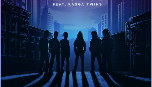 """Dirtyphonics and Bassnectar Go Hard On """"Watch out"""" Feat. Ragga Twins"""