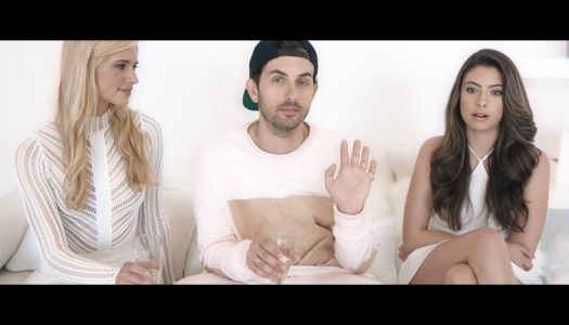 "Borgore Cooks Up 420 Anthem ""Help"" & Music Video"