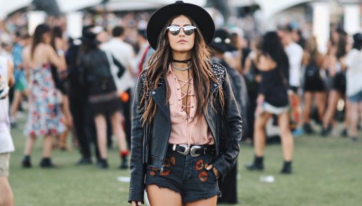 Coachella 2017: Style Notes From Weekend One's Best-Dressed Ladies