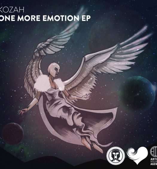 Kozah - One More Emotion - EP - converted