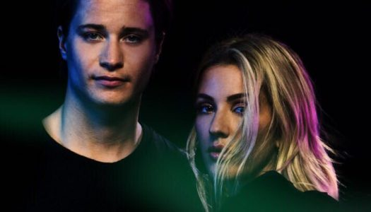 "Kygo and Ellie Goulding – ""First Time"" [LISTEN]"