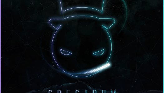 Muzzy Debuts Melodic Bass EP 'Spectrum' on Monstercat