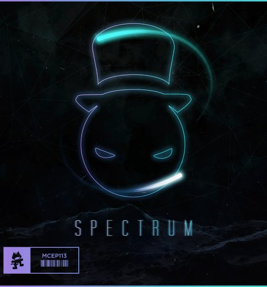 Muzzy - Spectrum EP (Art)