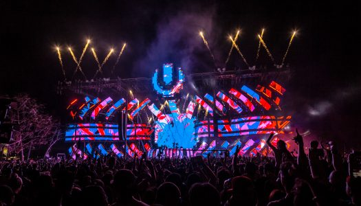 Ultra Music Festival 2018 Tickets Now on Sale