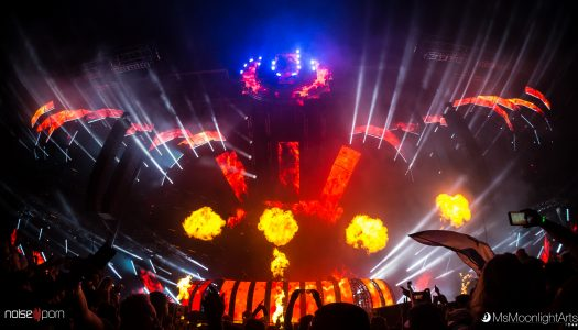 Ultra Music Festival Releases Incredible Phase Two Lineup