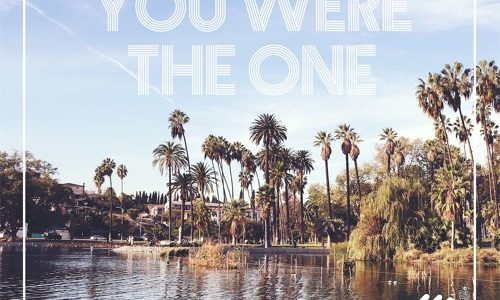 "Palm Trees – ""You Were The One"""