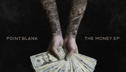 Point.Blank Drops 'The Money' EP on Buygore