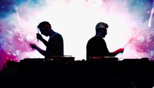ODESZA Confirms New Music Coming Tomorrow