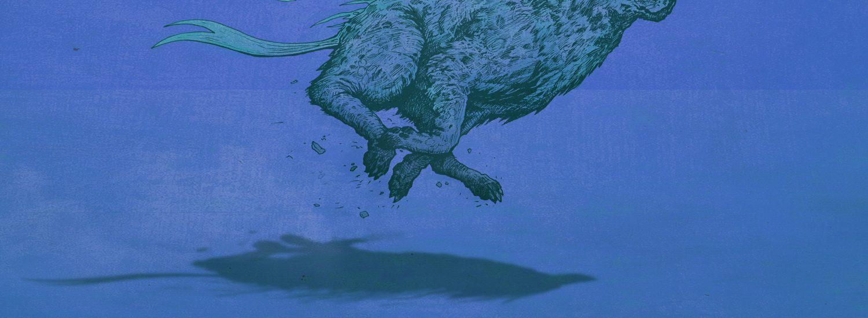 WOLF LIVE VERSION ART