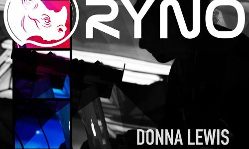"""Donna Lewis – """"I Love You Always Forever"""" (RYNO Cover)"""