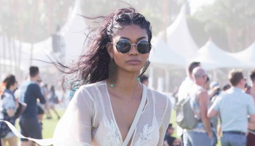 Style Notes From Coachella Weekend Two