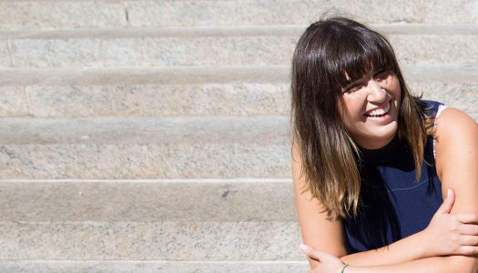 NP Exclusive Interview: Emily Warren