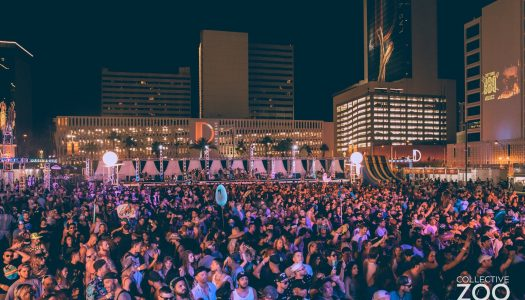 Dirtybird BBQ Brings Their Party to Downtown Las Vegas [Event Review]