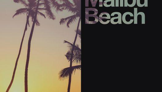 Jon Bourne – Malibu Beach