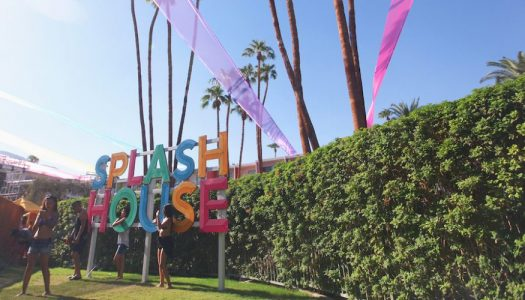 Splash House Announces Lineup for June 8-10 Weekend