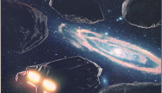 """Mr. FijiWiji, Matt Van and Exist Strategy Float Through """"Andromeda"""""""