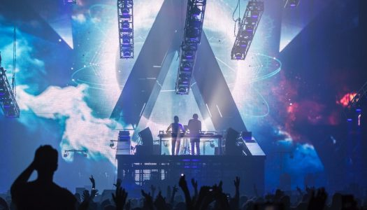 Axwell /\ Ingrosso Announce New EP to Be Released on Monday