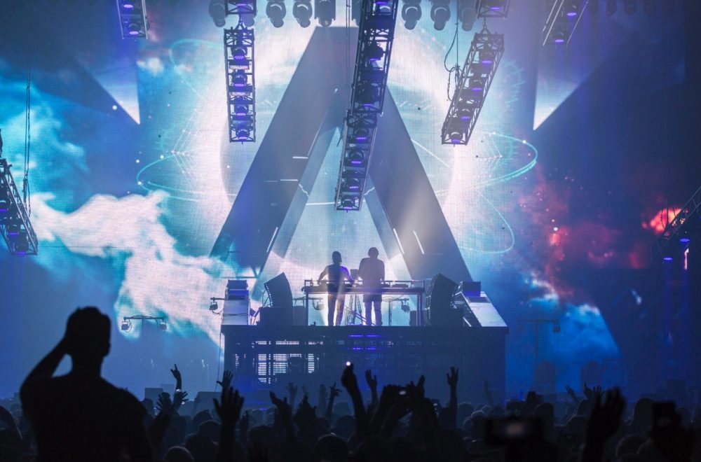 Axwell / Ingrosso Announce New EP to Be Released on Monday ...
