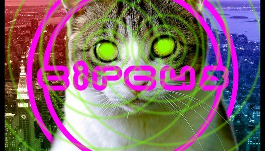 "Circus Records' DMVU Drops ""Tha Acid is 2 Loud"" & ""Construction Yaper"""