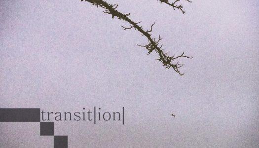 RTIK – 'transit|ion|' EP