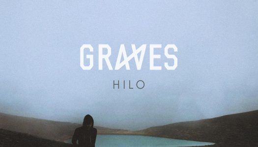 Graves Moves Into The Spotlight With Debut EP, 'Hilo'