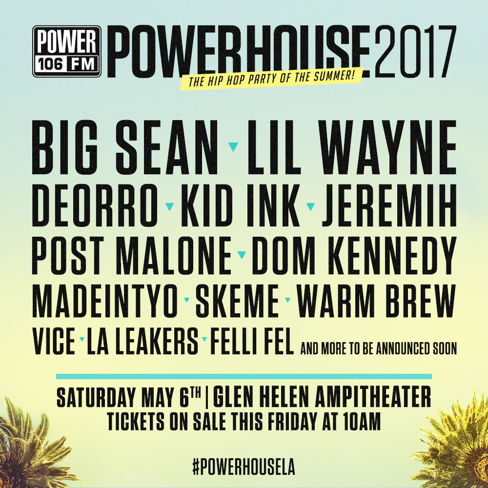 powerhouse