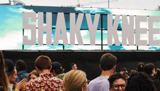 Shaky Knees Music Festival 2017 Photos