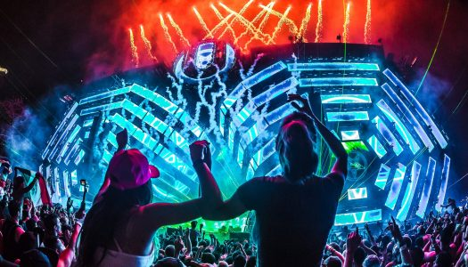 Ultra Brasil Releases Phase One Lineup