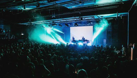 New York City's Best-Kept Secret: Music Producers Club With Vallis Alps
