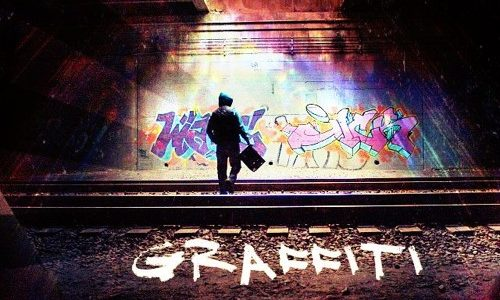 "Saelios Shows Dubstep What He's Made of On ""Graffiti"" [Free Download]"
