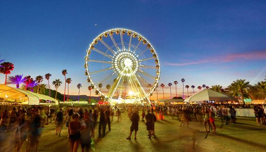 Coachella Releases 2018 Advance Sale Information