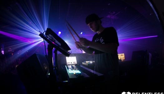 8 Things We Learned From Illenium's Reddit AMA