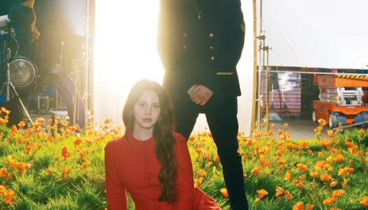 """Lana Del Rey & The Weeknd Dance Upon Hollywood Sign in Romantic """"Lust For Life"""" Video"""