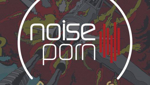 Noiseporn x Daily Playlists #29