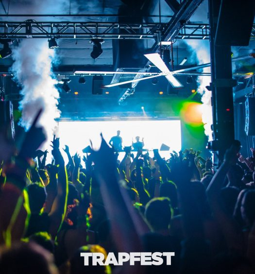 trapfest