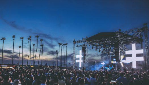 CRSSD Festival Announces 2017 Fall Lineup