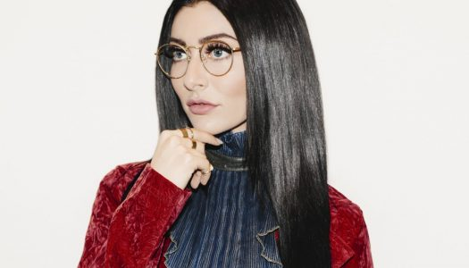 "QVEEN HERBY Introduces ""Busta Rhymes"" Music Video"