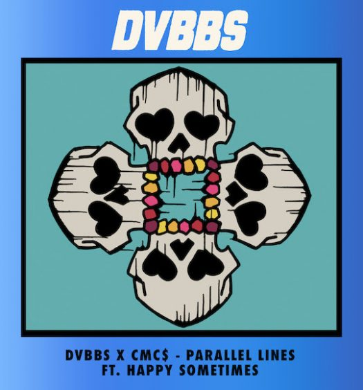 dvbbs-parallel-lines-happy-sometimes